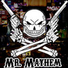 Mr Mayhem