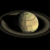 Saturn Is My Home